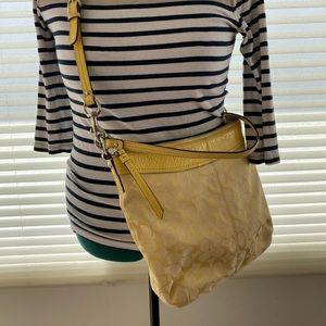 Coach purse 🐥🐥